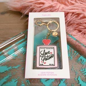 NIB >> Love Potion Keychain